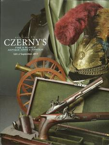 Unused Czerny's Catalog 16 september 2017, 510 pages. Price 30 euro