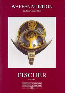 Fischer catalog 22 juni 2000, 209 pages text and 111 pages pictures. Price 30 euro