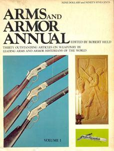 Arns and armor Annual, 320 pages. Price 30 euro
