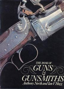 The book of guns & gunsmiths. 255 pages. Price 25 euro