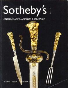 Sotheby's catalog  5 december 2000,  160 pages  pages . Price 20 euro