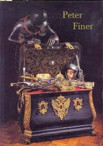 Peter Finer catalog 1995, 160 pages, Price 60 euro