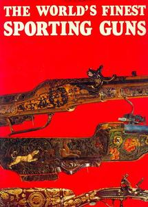 The unused book The World Finest Sporting Guns by Howard Blackmore,  88 illustrated pages. Price 35 euro