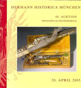 Herman Historica Catalog 20 april 2005, 425 pages. Price 30 euro
