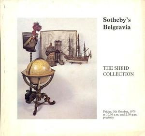 Sotheby's Belgravia Catalog 5 oktober`1979,  88 pages. Price 20 euro