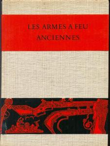 The book Les Armes a Feu Anciennes by J.F.Hayward, Part 1, 1500 - 1660 , 1963,  429 pages. Price 50 euro