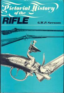 The book Pictorial History of the Rifle by G.W.P.Swenson, 1971, 182 pages. Price 40 euro