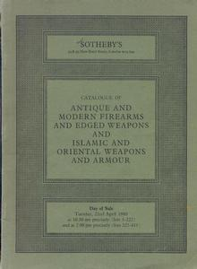 Sotheby's Catalogus, 22 april 1980, 60 pages, Price 20 euro
