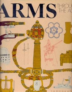 The book Arms trough the ages by Reid, 280 pages. Price 40 euro