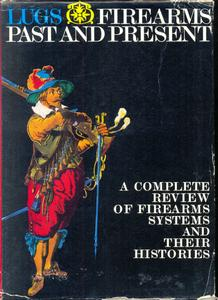 The book Lugs Firearms past and present(Two parts with total 1050 pages in original box). Price 60 euro