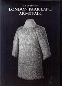 Park Lane Armsfair 204, 58 pages. Price 20 euro