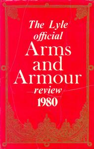 The book The Lyle official Arms and Armour review 1980, 415 pages. Price 20 euro