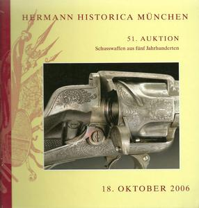 Unused Hermann Historica Catalog 18 oktober 2006, 422 pages. Price 30 euro