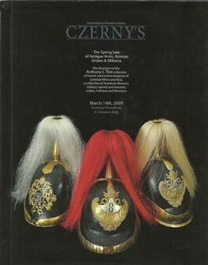 Czerny's Catalog 14 march 2009 (Tirri collection) 395 pages. Price 40 euro