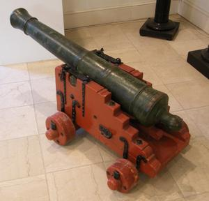 Cannons - Bolk Antiques