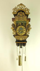 Clocks Bolk Antiques