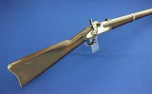 A very nice antique Colt Model 1861 Special Musket, .58 caliber, length 143 cm, in very good condition, Price 3.650 euro
