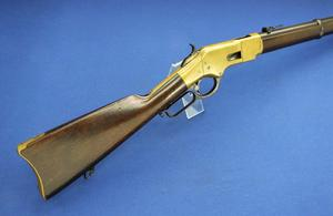 A very nice antique Winchester 1866